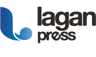 Lagan Press logo