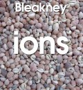 Cover image for Ions by Jean Bleakney