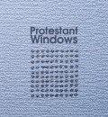 Cover image for Protestant Windows by Sam Gardiner