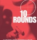 Cover image for 10 Rounds by Carlo Gebler