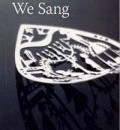 Cover image for This is What We Sang by Gavin Kostick