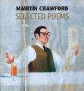 Cover image for Selected Poems by Mairtin Crawford