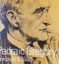 Cover image for Complete Ballads by Padraic Gregory