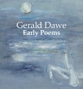 Cover image for Early Poems by Gerald Dawe