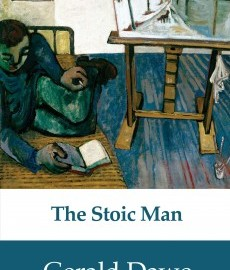 Cover image for The Stoic Man by Gerald Dawe