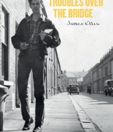 Cover image for Troubles Over The Bridge by James Ellis